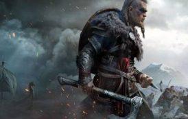Настройки графики и системные требования Assassin's Creed Valhalla