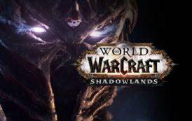 Видео: AMD рассказала о трассировке лучей и VRS в World of Warcraft: Shadowlands