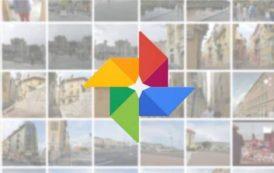 Премиальные функции редактирования изображений в Google Фото будут платными