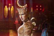 Песня из «Кошек» получила номинацию на «Грэмми»