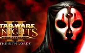 Классическая RPG Star Wars: KotOR 2 выйдет на iOS и Android до конца года
