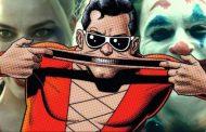 DC работает над фильмом о Пластичном человеке с женщиной в главной роли