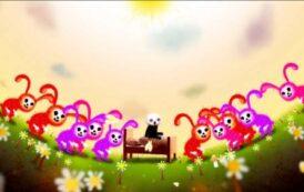 Студия-разработчик Botanicula и Chuchel анонсировала психоделический хоррор Happy Game