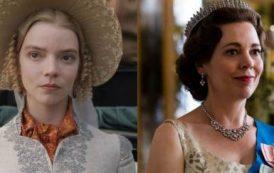 Аня Тэйлор-Джой и ОливияКолмансыграют в виртуальной адаптации«Золушки» для BBC