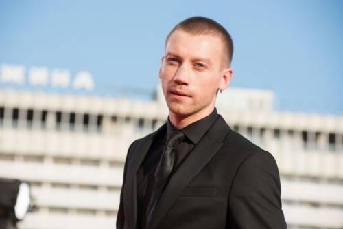 Александр Кузнецов сыграет в «Фантастических тварях 3»