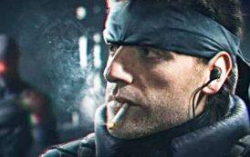 Оскар Айзек исполнит роль Солида Снейка в экранизации игры Metal Gear Solid