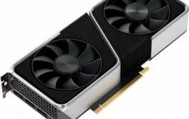 NVIDIA представила драйвер GeForce с поддержкой RTX 3060 Ti и исправлением ошибок BSOD