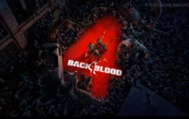 На TGA 2020 представили два трейлера и дату релиза Back 4 Blood — зомби-шутера от создателей Left 4 Dead