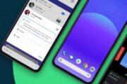 Android 12 позволит пользователям перекрашивать интерфейс совместимых приложений