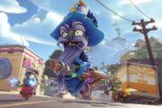 Слухи: Switch-версия Plants vs. Zombies: Battle for Neighborville выйдет 19 марта