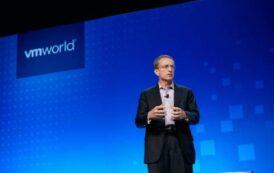 Роберт Свон покинет пост гендиректора Intel после серии провалов. Его заменит глава VMwareПэт Гелсингер