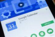 Веб-версия Google Календаря вновь получила поддержку работы в режиме офлайн