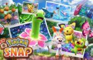 Симулятор фотоохоты на покемонов New Pokemon Snap получил дату выхода — 30 апреля