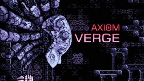 С первым контентным обновлением в ПК-версии метроидвании Axiom Verge появился режим «Рандомизатор»