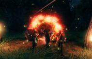 Низкополигональный скандинавский боевик Valheim выйдет в раннем доступе Steam уже 2 февраля