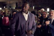 Netflix прогнозирует 70 млн просмотров сериалу «Люпен» с Омаром Си
