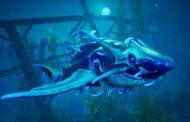 Акулий ролевой экшен Maneater получит дополнение — подробности уже скоро