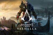 Для Assassin's Creed Valhalla вышло обновление с массой исправлений