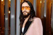 «Я обычно всегда готов»: Джаред Лето заявил, что не репетирует перед съёмками