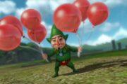 Создатель Тингла и художественный руководитель The Legend of Zelda: Majora's Mask покинул Nintendo
