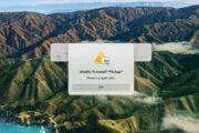 Apple заблокировала установку iOS-приложений на новых Mac с чипом M1 через сторонние сервисы
