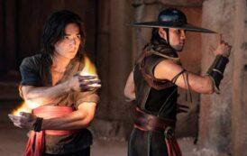 Создатели фильма Mortal Kombat показали Саб-Зиро, Джакса и других на первых изображениях