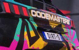 «Это начало новой захватывающей эпохи гоночных игр»: Electronic Arts завершила приобретение Codemasters
