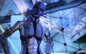 Полноценный трейлер, скриншоты и предзаказы: сборник Mass Effect Legendary Edition выйдет 14 мая