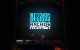 Официально: Blizzard анонсировала и выпустила сборник Blizzard Arcade Collection