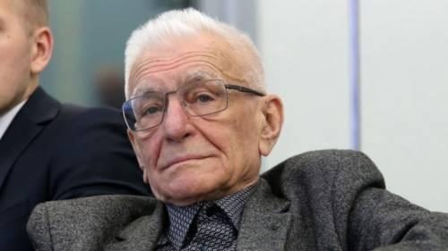 Скончался сценарист и киновед Даль Орлов