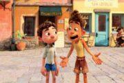 Вышел трейлер нового мультфильма Pixar «Лука»