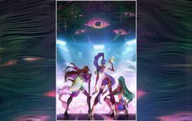 Sony разрабатывает мультфильм о женской K-Pop группе, охотящейся на демонов