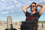 Звукооператор «Земли кочевников» покончил жизнь самоубийством