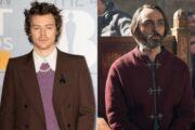 Найден актёр на роль возлюбленного Гарри Стайлса в драме «Мой полицейский»