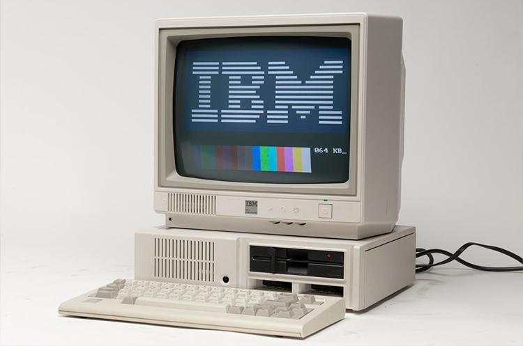 Windows - Конкурс на платформу IBM PC