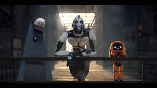 Вышел дебютный трейлер второго сезона мультсериала «Любовь. Смерть. Роботы»