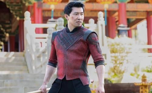 Вышел первый трейлер нового фильма Marvel «Шан-Чи и легенда Десяти колец»