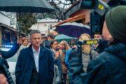 Стартовали съёмки российской версии сериала «Ваша честь» с Олегом Меньшиковым