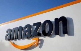 Amazon выписали рекордный штраф за неправильную обработку персональных данных в Европе