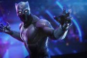 Бесплатное дополнение с Чёрной пантерой к Marvel's Avengers станет доступно 17 августа