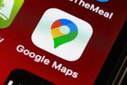 Google Карты для iOS получили поддержку виджетов