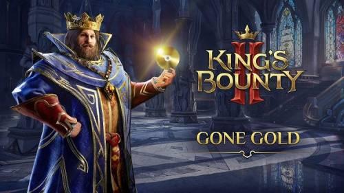 King's Bounty II ушла на золото и получила системные требования