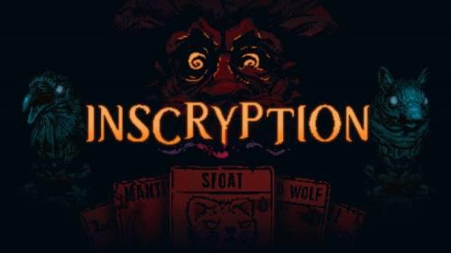 «Карточная одиссея» Inscryption от создателя Pony Island получила точную дату выхода и демоверсию в Steam