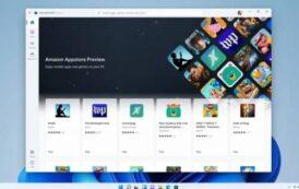 В Windows 11 теперь можно запускать Android-приложения, но есть ограничения