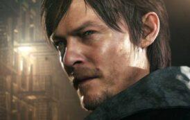 СМИ: новую Silent Hill разрабатывает студия Хидео Кодзимы вместе с Sony
