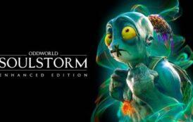 Oddworld: Soulstorm доберётся до Xbox с выходом улучшенного издания в конце ноября