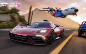 Отправку Forza Horizon 5 на золото отметили раскрытием треклиста одной из внутриигровых радиостанций